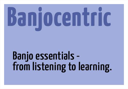 Banjocentric