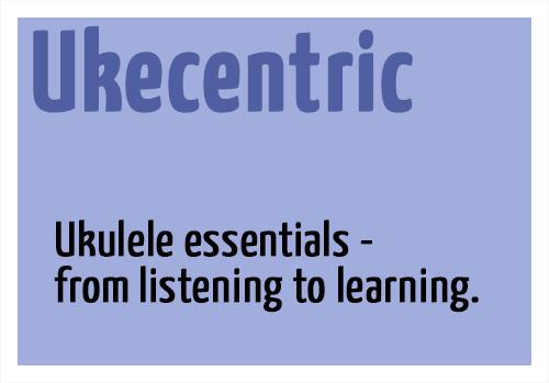 Ukecentric