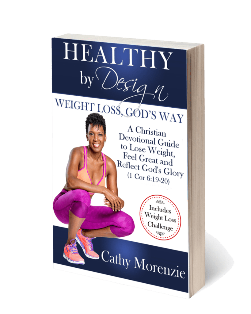 spiritually based books for weight loss