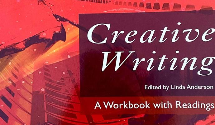 OU A215 creative writing workbook