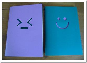 smiley-notebooks