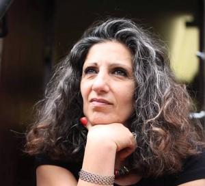 Betsy Aidinyantz