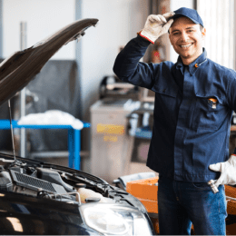 Top 4 Skills Of A Good Automotive Service Technician Cati