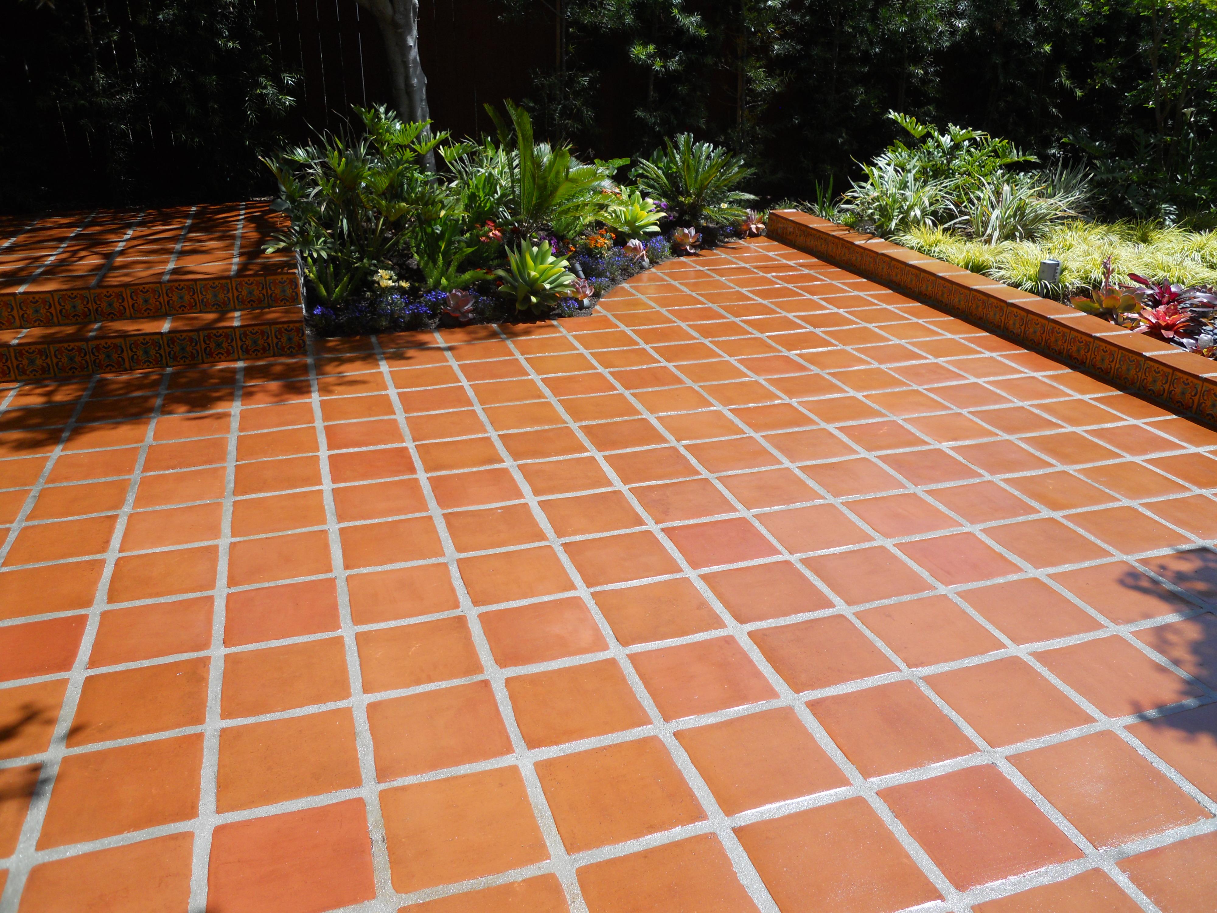 california tile sealers