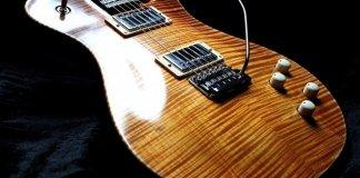 Cara Aplikasi Sanding Sealer Cepat Kering Pada Gitar