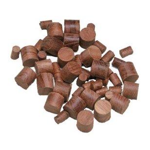 Wood Filler Jati Water Based Aplikasi Hemat dan Cepat