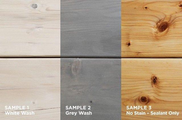 Bagaimana Cara Menciptakan Finishing Black Wash Pada Furnitur?