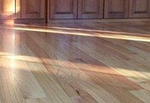 Sangat mudah mendapatkan lantai kayu solid dengan warna natural yang mengkilap. Yang tersulit adalah bagian perawatannya. Semua perawatan lantai kayu harus dilakukan dengan rutin. Ada beberapa alasan mengapa Anda harus melakukan perawatan rutin selain untuk menjaga tampilan pada lantai kayu solid Anda akan segera mengetahui apabila terdapat masalah yang serius pada beberapa bagian lantai kayu Anda dan mengambil tindakan perbaikan dengan cepat. Kayu solid apapun jenisnya tetap memiliki pori kayu yang berfungsi untuk meresap kelembaban dan air. Fungsi ini akan mempercepat pertumbuhan rayap dan jamur sehingga lantai Anda mudah rusak. Hasilnya Anda akan mengganti seluruh lantai dan mengeluarkan uang yang sangat banyak. Berbeda jika Anda telah mencermati bagaimana perawatan rutin yang wajib dilakukan ini. Anda tidak perlu khawatir masalah lantai yang rusak, selama Anda merawatnya dengan benar lantai kayu akan bertahan lebih lama daripada yang Anda perkirakan. Keindahan dan daya tahan lantai kayu solid menjadikan mereka salah satu pilihan terbaik yang dapat dilakukan oleh pemilik rumah ketika tiba waktunya untuk memutuskan lantai. Namun lantai kayu keras dapat rusak jika perawatan tidak diambil untuk melindungi mereka dari ancaman lingkungan dan pemakaian sehari-hari. Lantai kayu membutuhkan banyak perawatan dan perhatian, tetapi hasilnya sangat berharga, karena lantai yang dirawat dengan baik akan tetap dalam kondisi bagus selama bertahun-tahun. Berikut ini langkah yang wajib diingat bagaimana Anda bisa melakukan perawatan lantai kayu. • Jaga Lantai Kayu Keras Anda Bersih Ancaman paling umum untuk lantai Anda adalah kotoran yang dapat menggores dan menumpulkan permukaan. Solusinya di sini adalah pembersihan rutin dengan sapu dan menyedot debu. Selain melindungi lantai rumah atau bisnis Anda, pembersihan rutin juga memiliki manfaat membuat bangunan jauh lebih menarik. • Jauhkan Lantai Kayu Solid Anda dari Air Air adalah ancaman yang sangat kuat untuk lantai kayu karena da