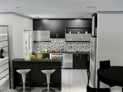 Tips Memilih Furniture Multifungsi Untuk Dapur
