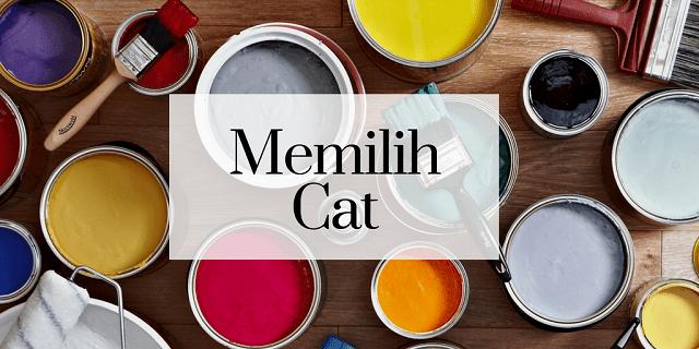 Memilih Cat Kayu Yang Bagus Untuk Indoor dan Outdoor