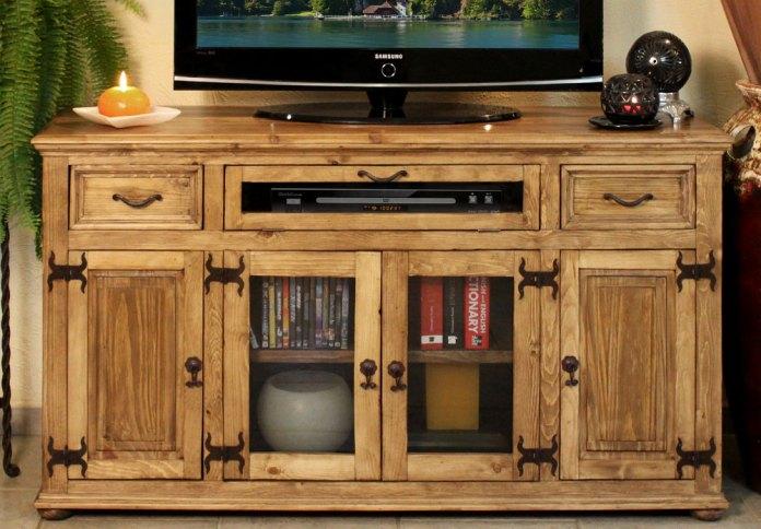 Mengenal Kualitas Meja TV dengan Corak Harimau