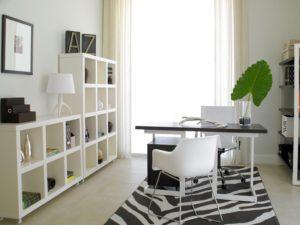 Tips Menata Ruang Tamu Kantor yang Praktis