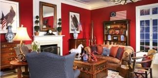 Tips Memadukan Warna Cat Tembok dengan Furniture