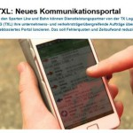 txl -neues kommunikationsportal
