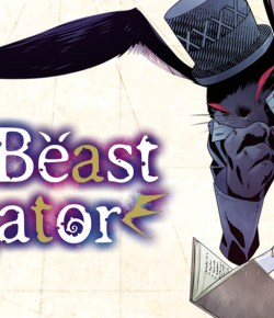 Mythical Beast Investigator T.1 (Ototo)