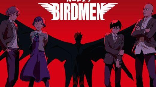 Birdmen T.1 (Vega)