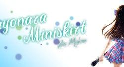 Sayonara Miniskirt T.1 (Soleil)