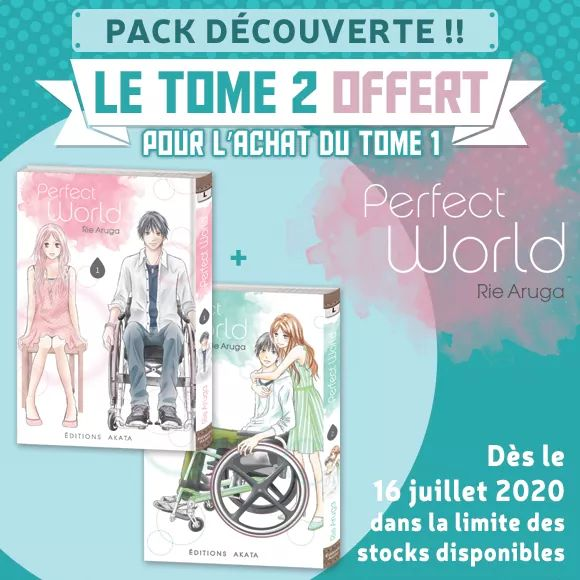 200704 Akata Promo Perfect World