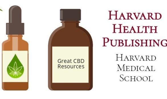 CBD Resources | Harvard Health Publishing | Catnip Bill