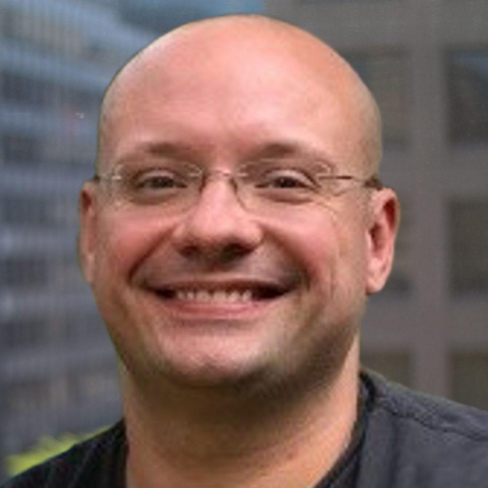 Sean Santa, Director of Events, Ecofy