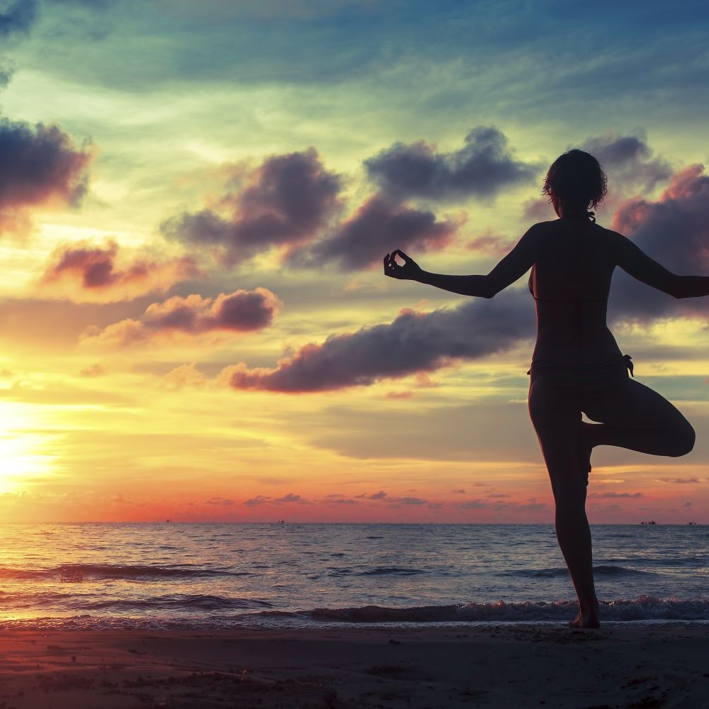 Sleep, Meditation, and Internal Emotional Balance: How To Recharge Your Batteries
