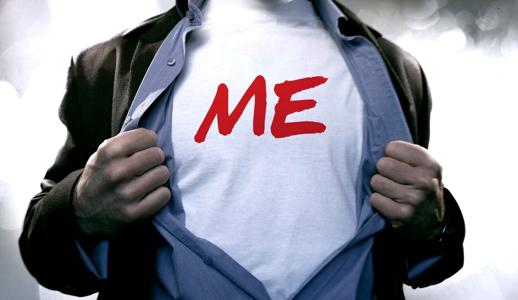 Everything Starts With You: Your Personal Brand