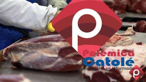 carne frigorifico