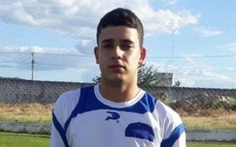 grave acidente mata jovem desportista na br 230 na paraiba
