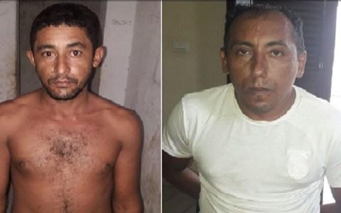 policia militar prende acusado que se preparava para assaltar mercadinho em catole do rocha outro conseguiu fugir
