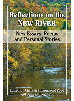 Reflections on the New River