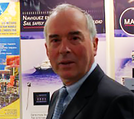 Bernard Corvaisier