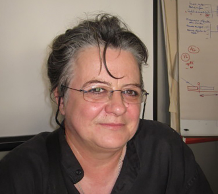 Catherine Laval