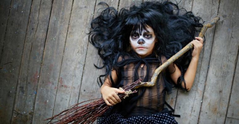 disfraces-caseros-para-halloween