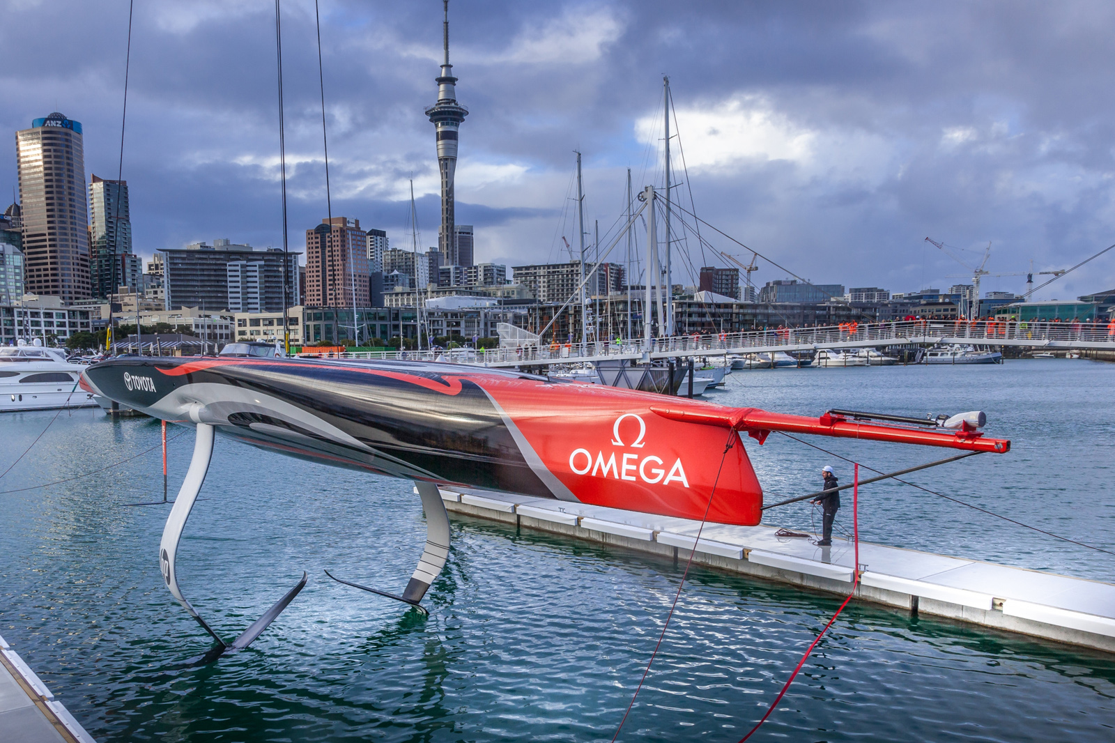 Catamaran Racing , News & Design – Catamaran Racing , News