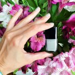 Chanel's New Longwear Nail Polishes