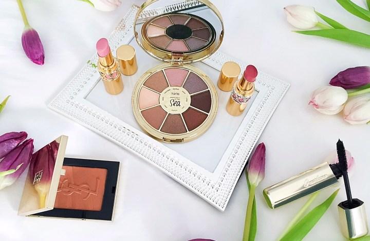 Luxury Makeup Giveaway