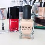 Deborah Lippmann | All About That Base Review