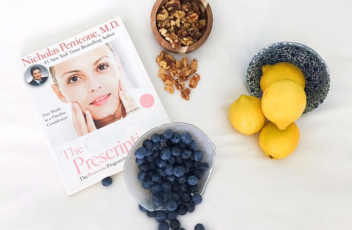 Dr. Perricone 3-Day Detox Diet | The Good, the Bad and the Ugly