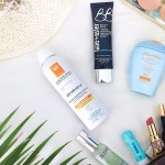 Let's Get Beachy With It | Choosing the Right SPF