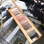 Charlotte Tilbury Instant Eye Palette … A Story of Temptation | Review and Swatches