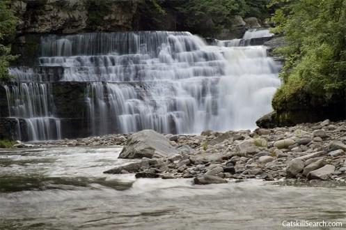 Haverly Falls