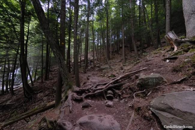 Kaaterskill Trail