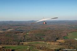 Mount Utsayantha Hang Glider 2007