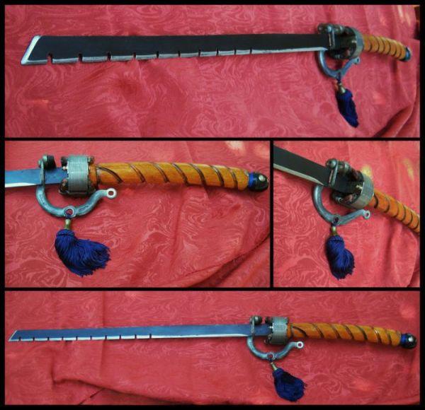 Оружие для зомби-апокалипсиса (58 фото)