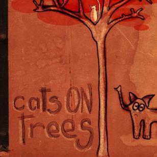 Uli cats on trees