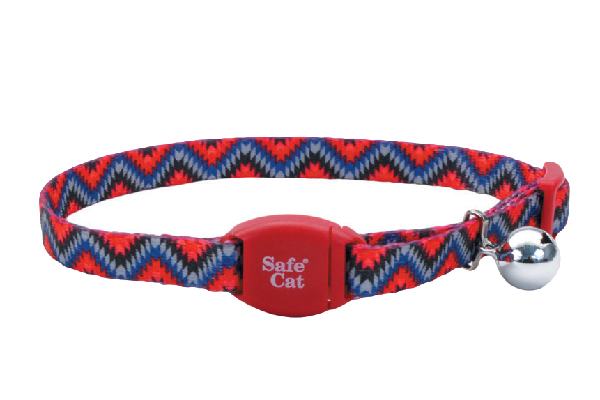 Coastal Pet Products Inc. Safe Cat Magnetic Breakaway Collars.