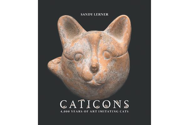 Caticons by Sandy Lerner.