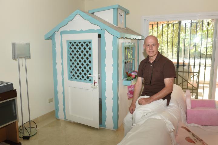 Artículo de Cat Suite Home en el periódico Malagahoy.es