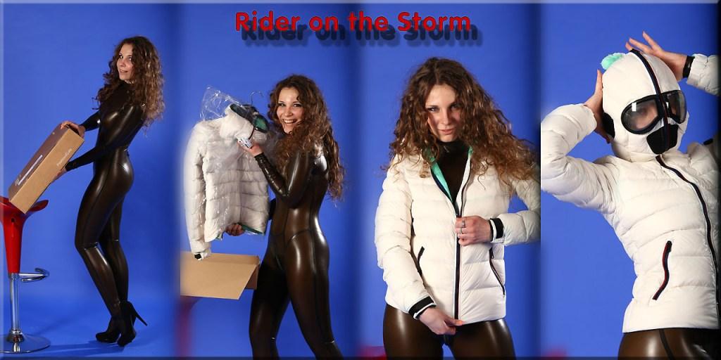 Alina – Rider on the Storm