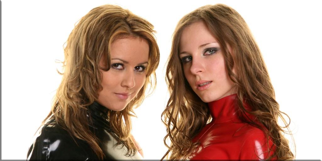 Katya und Alina 2010 highkey